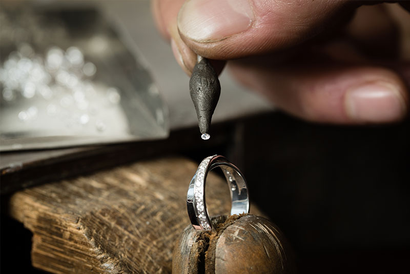 Buy Second Hand Engagement Rings