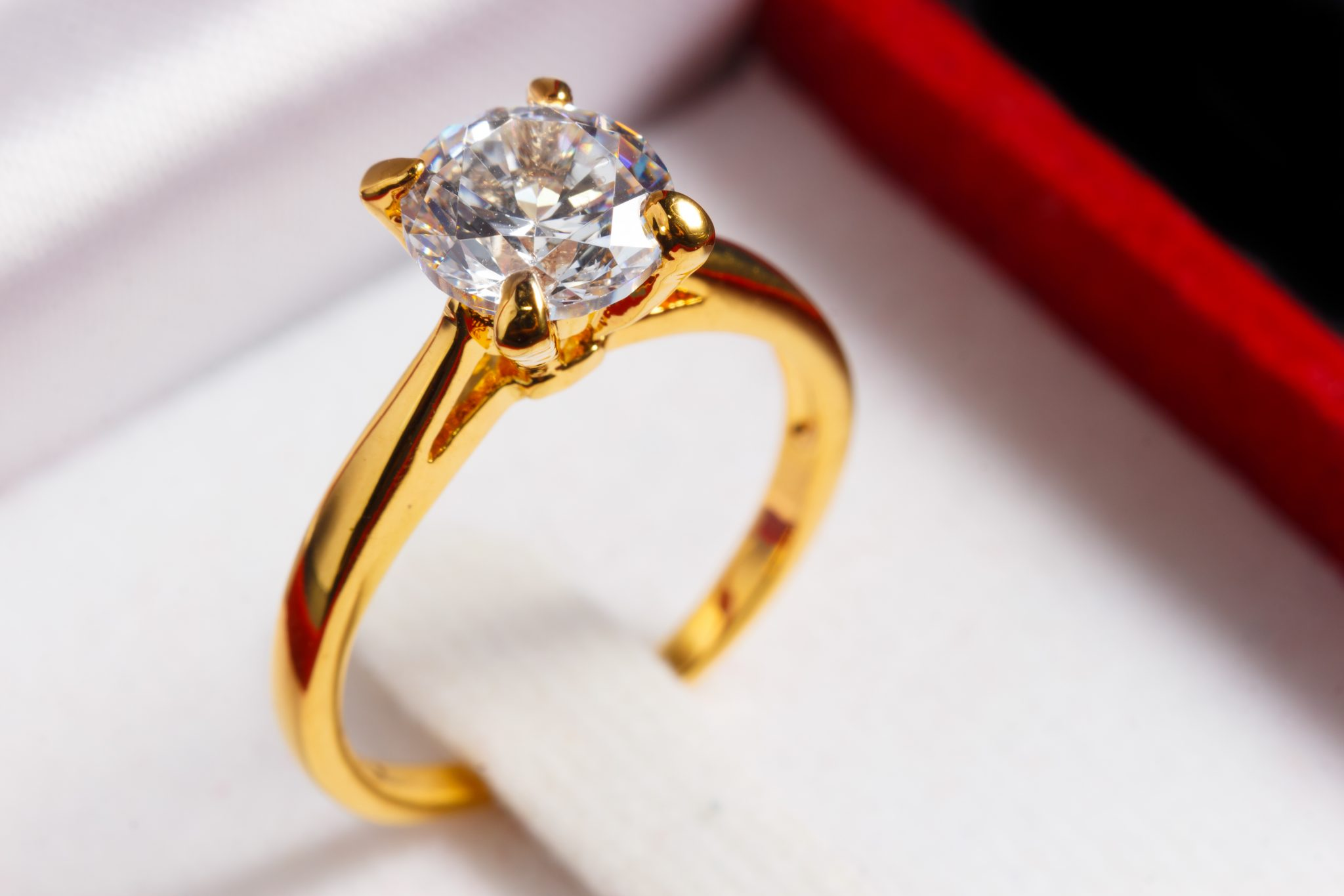Why Should You Buy Second Hand Engagement Rings The