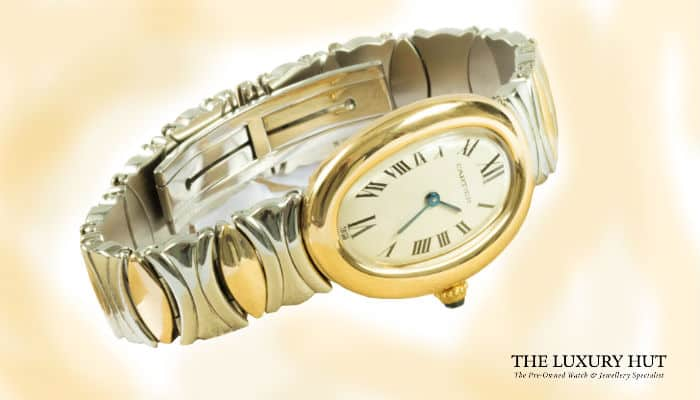 cartier wrist watches