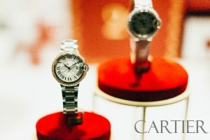 facts about cartier watches