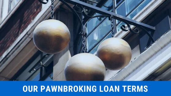 pawnbroking loan