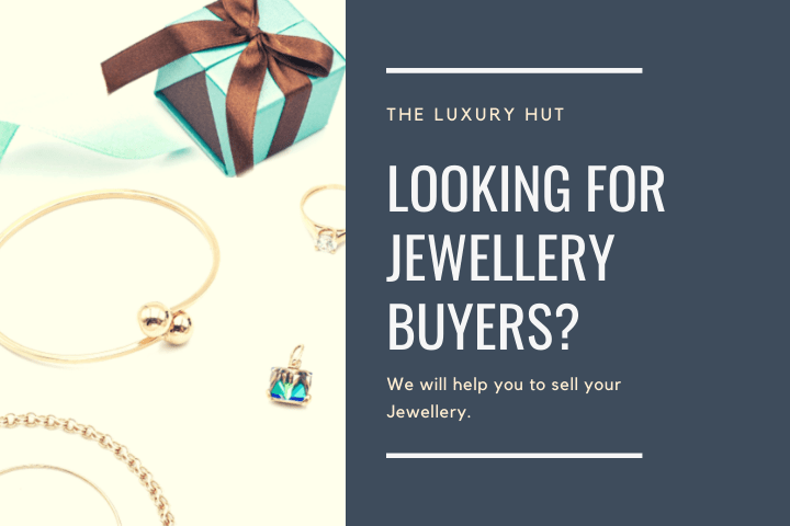 sell tiffany jewellery london