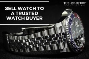 sell watch to a trusted watch buyers