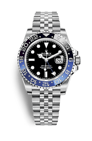 Sell Rolex GMT-Master London