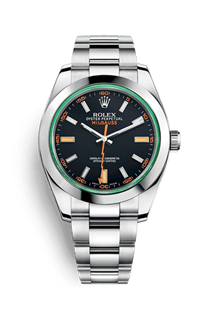 Sell Rolex Milgauss London