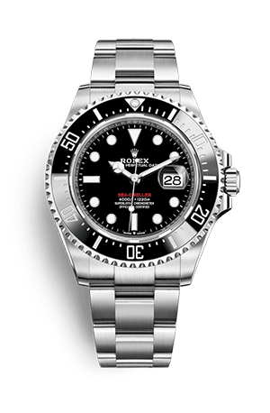Sell Rolex Sea-Dweller London