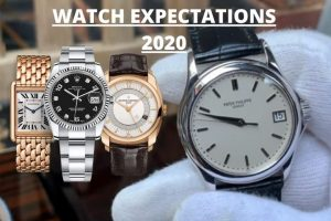 watch expectations 2020