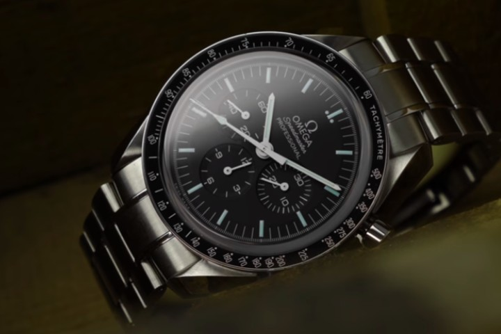 omega speed master moonwatch