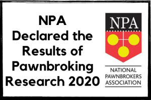 Pawnbroking Research