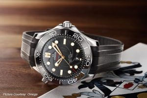 omega speed master watch