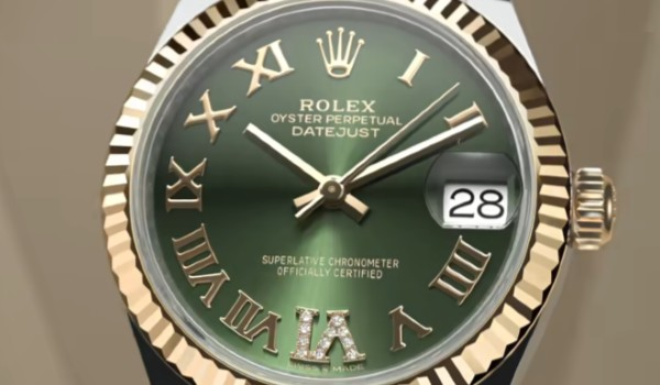 rolex watch buyers