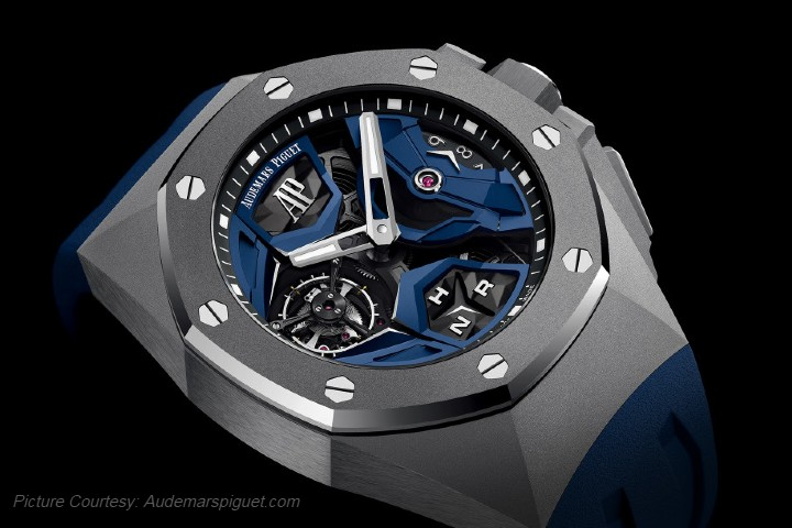 sell Audemars Piguet watches