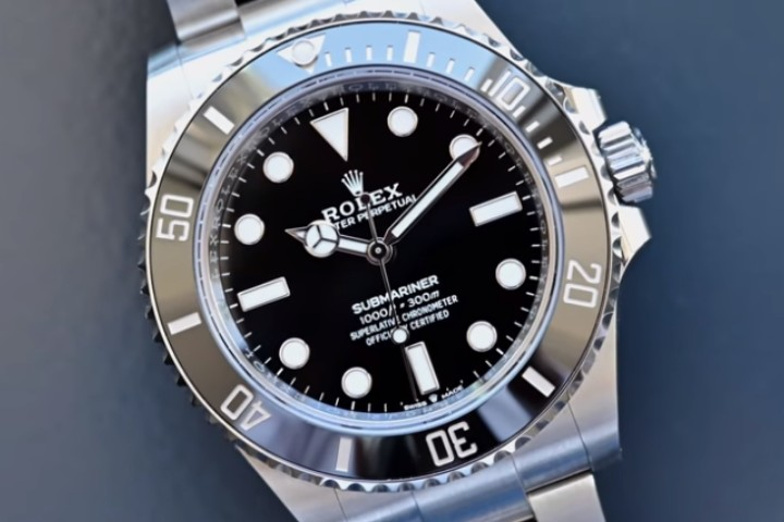 Rolex watches 2020