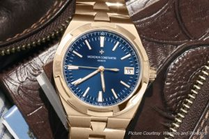 sell luxury watches