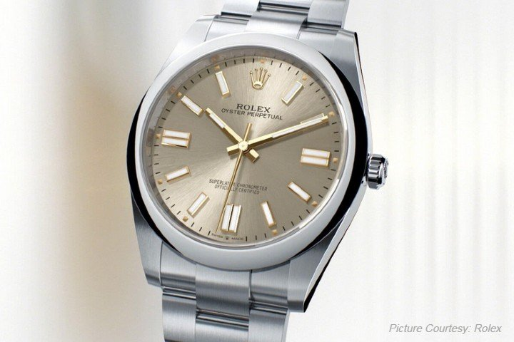 sell rolex oyster perpetual watch