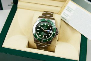 sell rolex submariner hulk