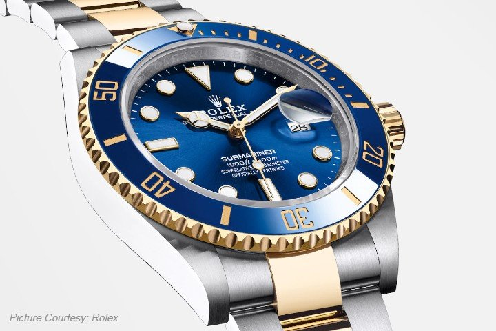 sell rolex submariner date
