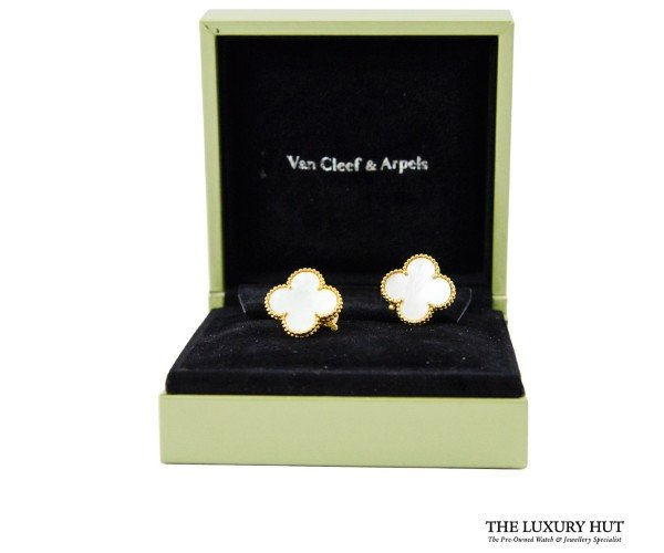 buy van cleef alhambra