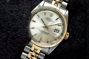 sell my Rolex datejust watch