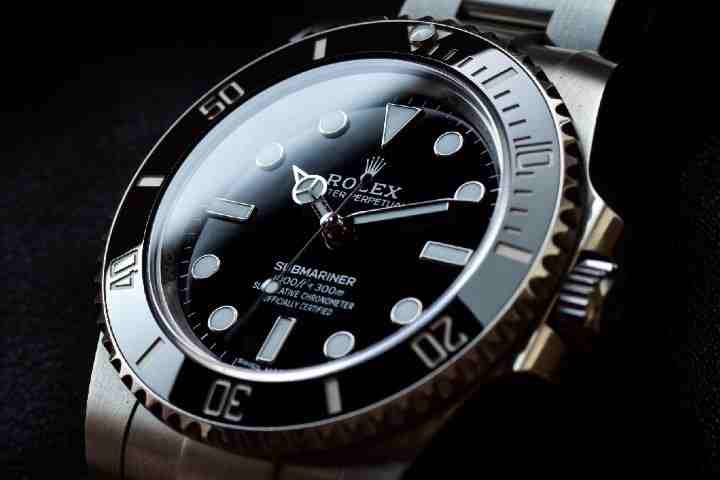sell rolex submariner watch