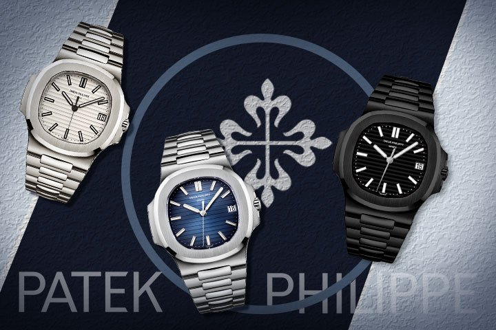 authenticity of a patek philippe watch