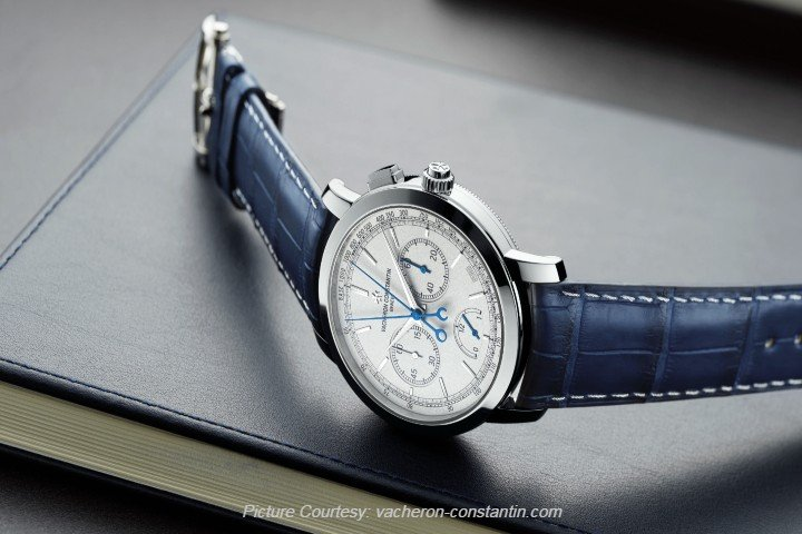 sell luxury watches London