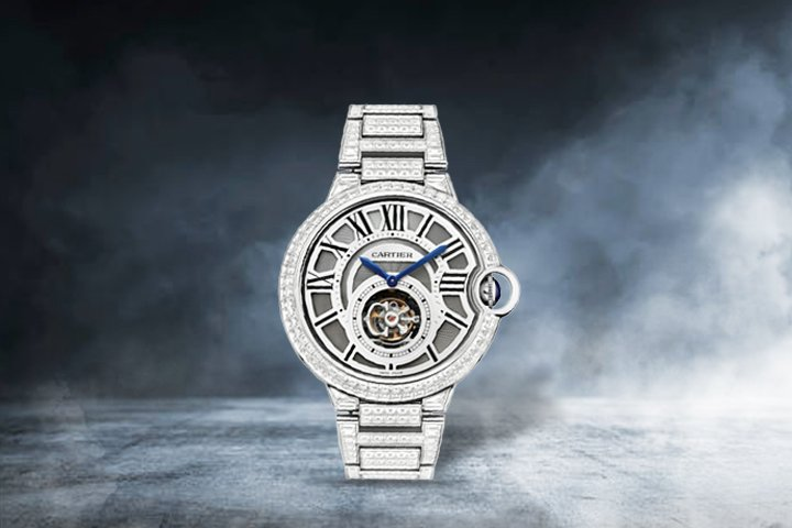 most expensive cartier watches