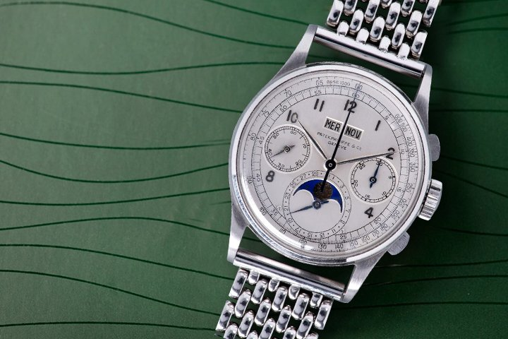most expensive patek philippe